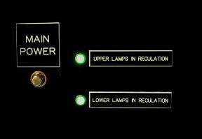 MIB-80 Lamp Status Indicator System